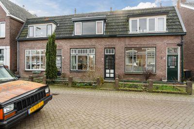 Langestraat 41, Deventer