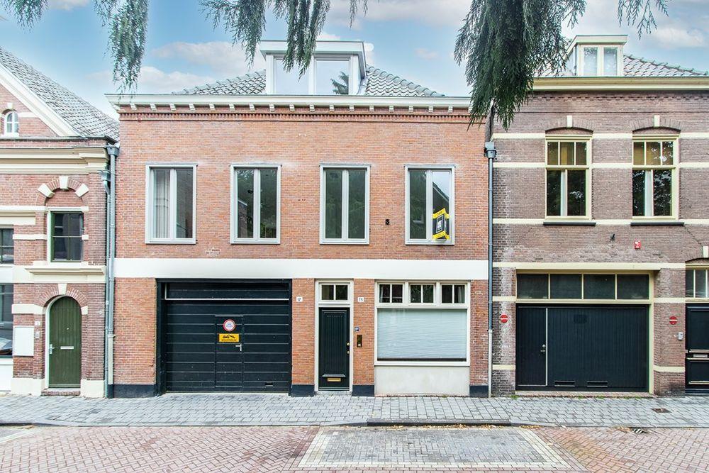 Triniteitstraat 15, 's-Hertogenbosch