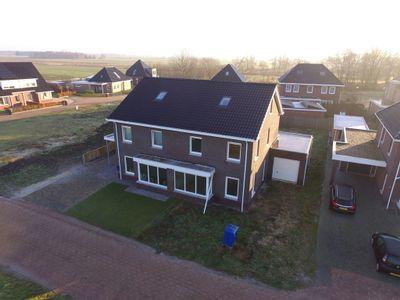 De Waide 16, Nieuw-Schoonebeek