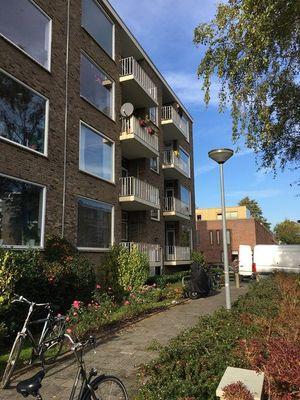 Van Ketwich Verschuurlaan, Groningen