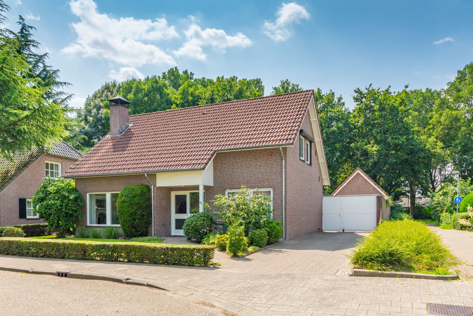 Hondsberg 13, Veldhoven