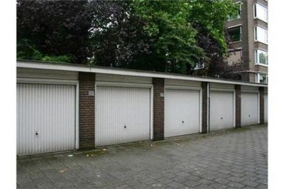 Schepenstraat, Brunssum