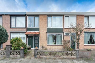 Hildebranddreef 7, Utrecht