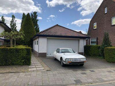 Middelburgsestraat 72 0-ong, Goes