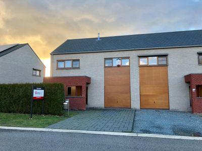 Emmelenhoek 17, 3930 Hamont (B) 0, Budel