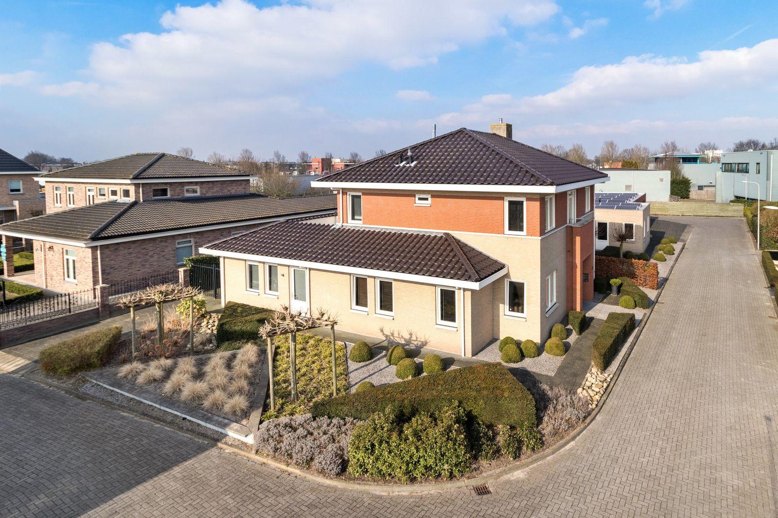 Vijfhuizenberg 80-D, Roosendaal