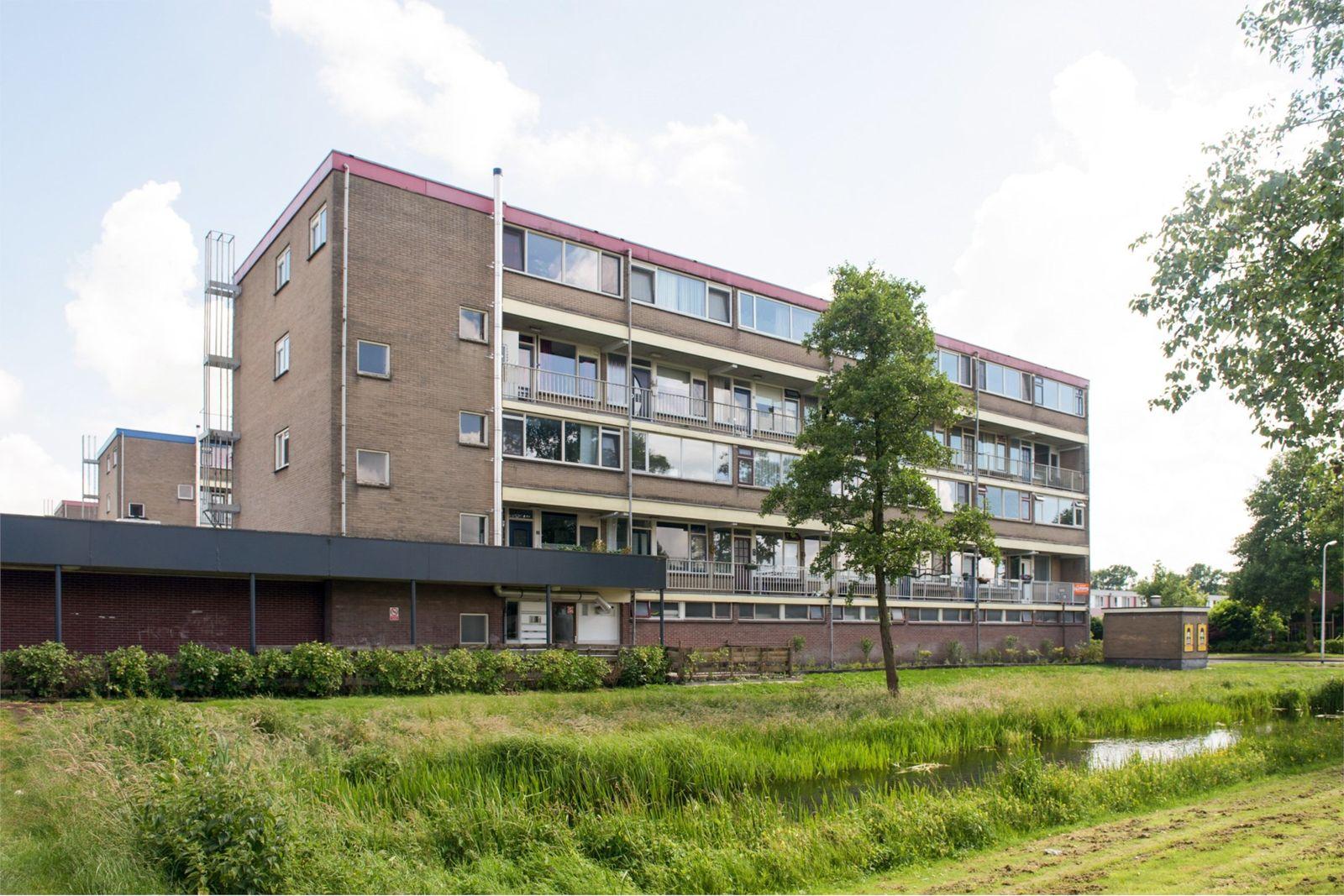 Sperwerlaan 41, Hoogeveen