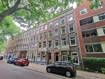 Van Oldenbarneveldtplein, Amsterdam