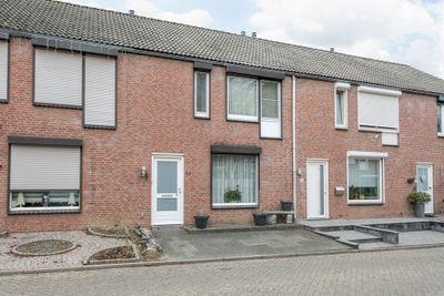 Pliniushof 34, Maastricht