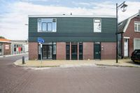 Oostzijde 162A, Zaandam