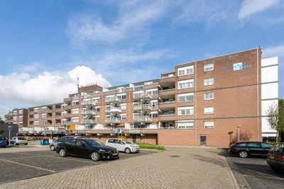 Franklin D Rooseveltlaan, Eindhoven