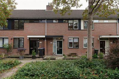 Aletta Jacobs-erf 245, Dordrecht