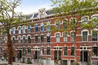Hondiusstraat 23-b, Rotterdam