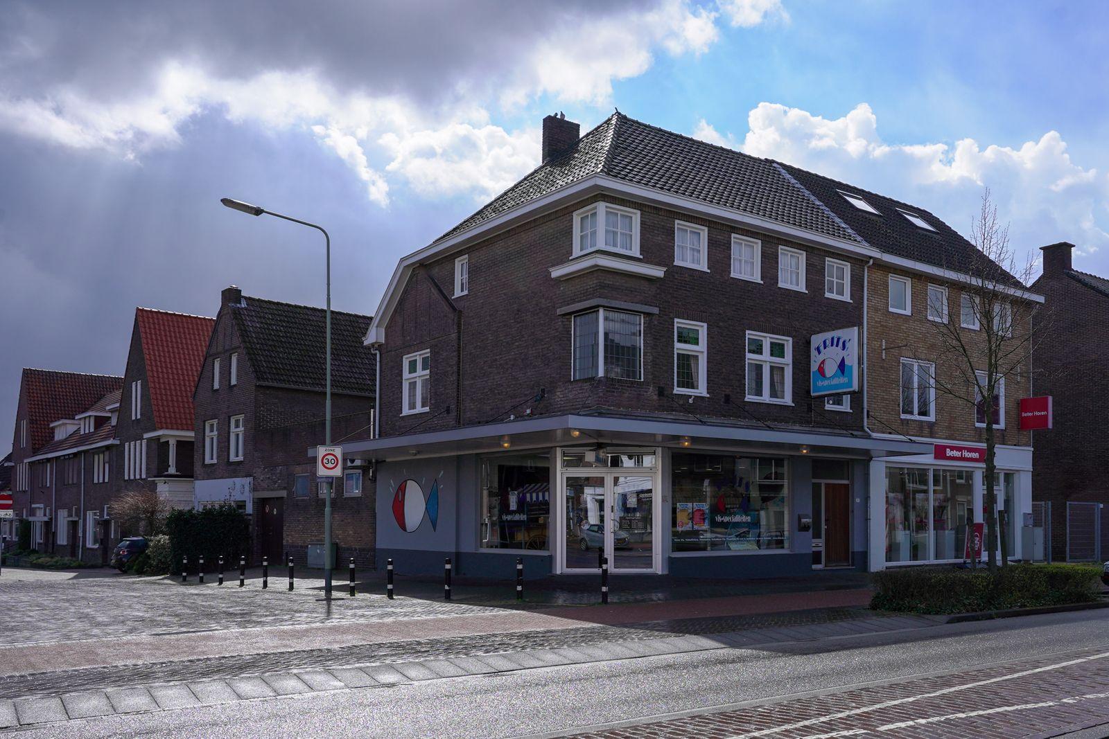 Rijksweg Zuid 97, Geleen