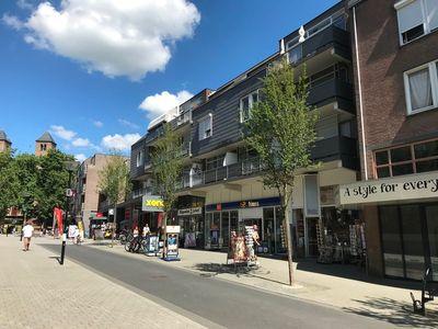 Wannerplein 54, Heerlen