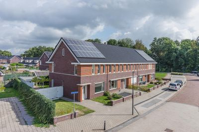 Schaepmanstraat 31, Coevorden