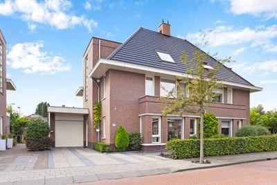 Beemsterhof 17, Den Haag