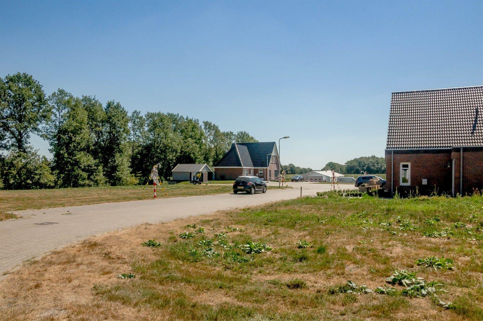 Venepad Kavel 4 0ong, Oosterstreek