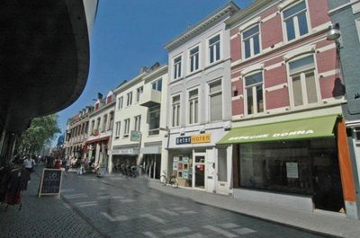 Halstraat, Breda