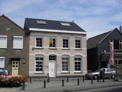Zeestraat 23, Axel