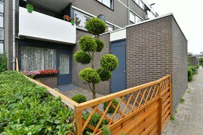 Millingenhof 323, Amsterdam
