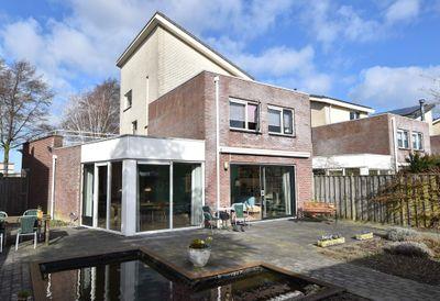 Waterland 15, Lelystad
