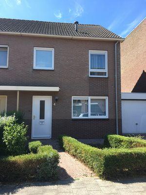 Volendamstraat, Lelystad