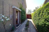 Renatusdonk 1, Roosendaal
