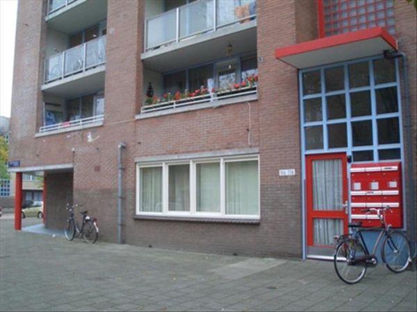 Chestertonlaan 106, Amsterdam Zuidoost