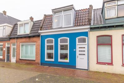 Breewaterstraat 31, Den Helder