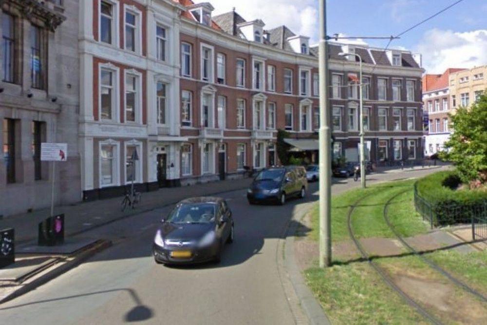 Prins Hendrikplein, Den Haag