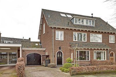 Vossenlaan 13, Nijmegen