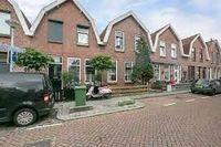 Koolzaadstraat, Rotterdam