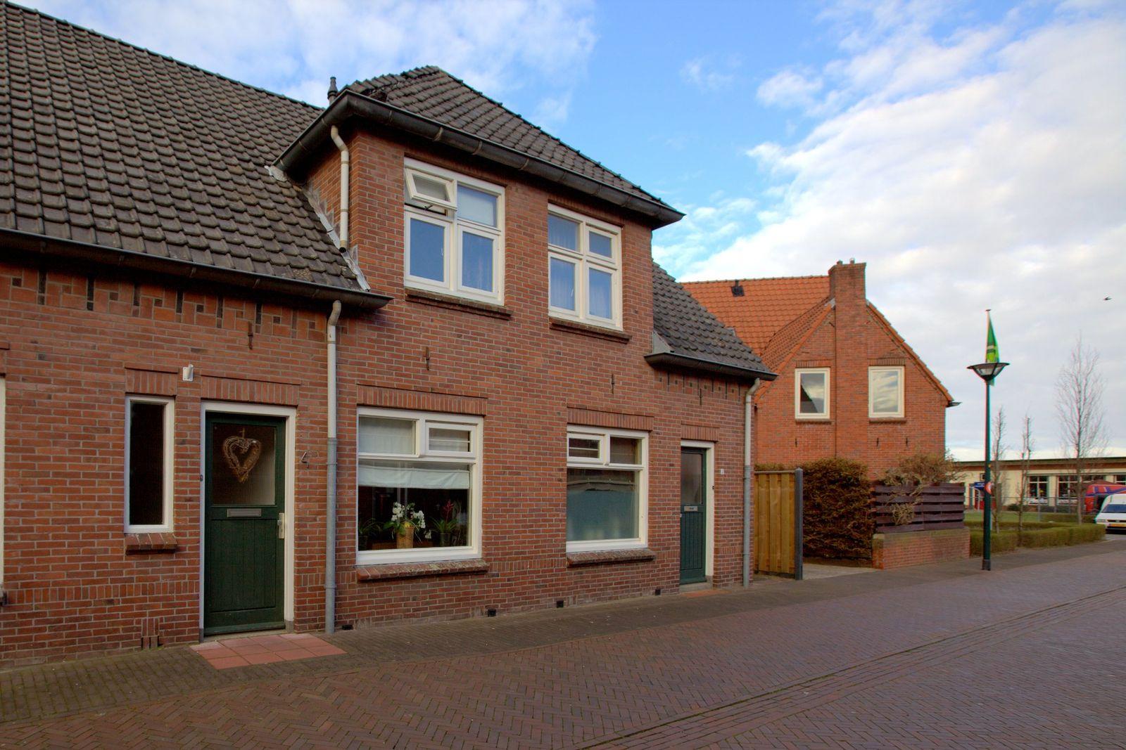 Berkenstraat 4, Winterswijk