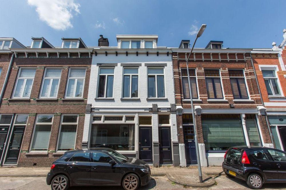 Grazendonkstraat, Breda