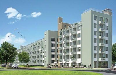 Koningsplein flat, Maastricht