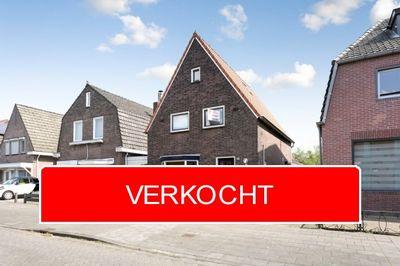 Wolfstraat 136, Helmond