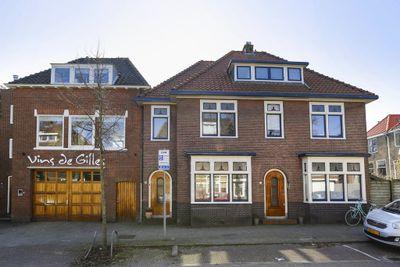 Burgemeester Martensstraat 19, Gouda