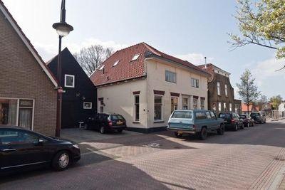 Voorstraat 24, Klaaswaal