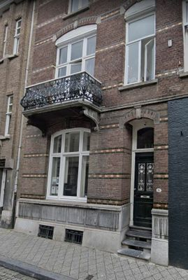 Oude Tweebergenpoort, Maastricht