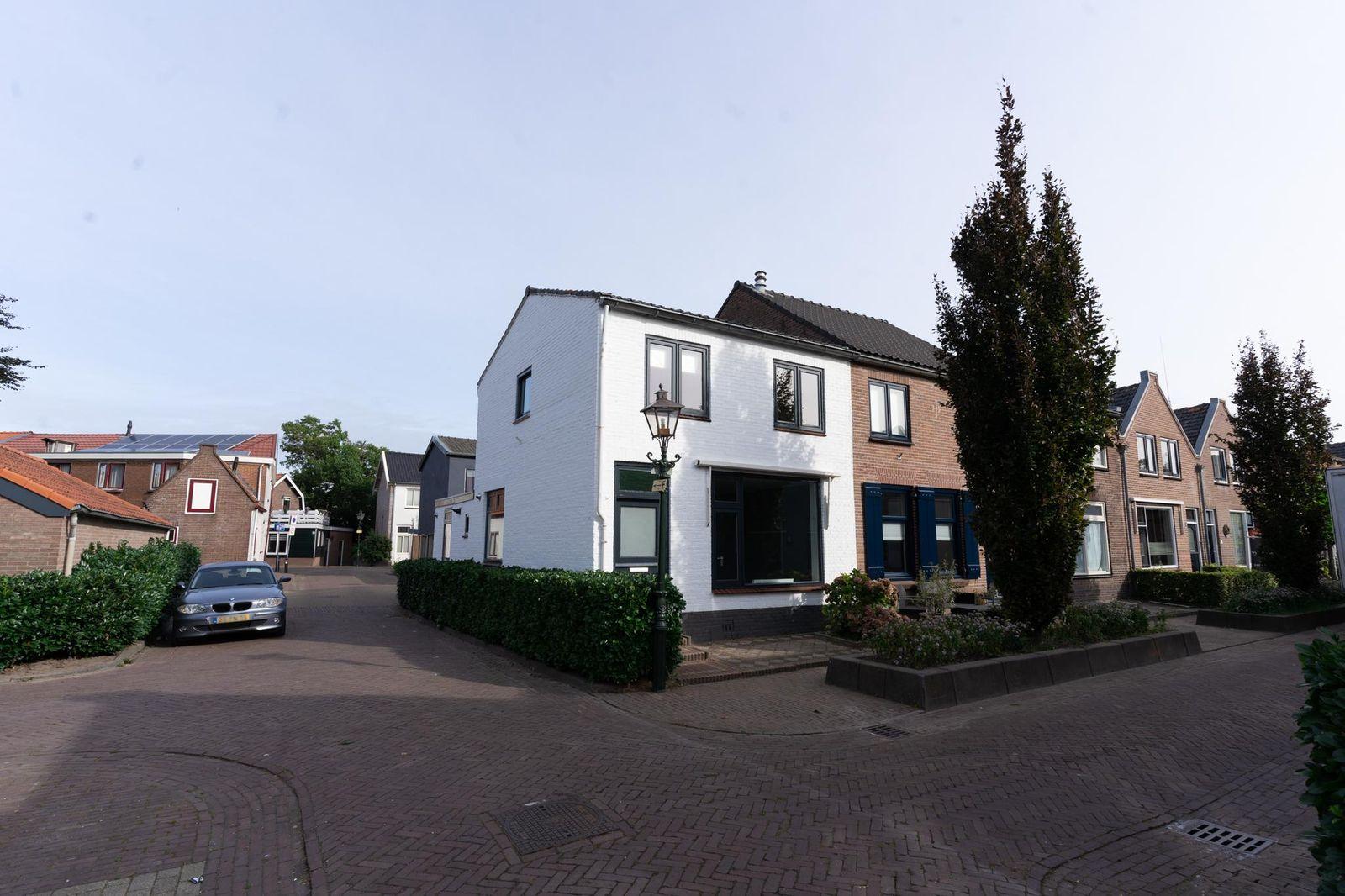 Nieuwe Schans 49, Bunschoten-Spakenburg
