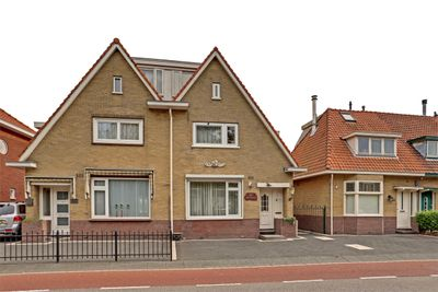 Zuideinde 417, Amsterdam
