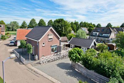 Lingsesdijk 9, Gorinchem