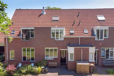 Geulwijk 3, Leusden