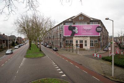 Boddenkampsingel 80 5, Enschede