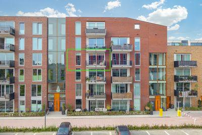 Leemhorststraat 16, Hoorn