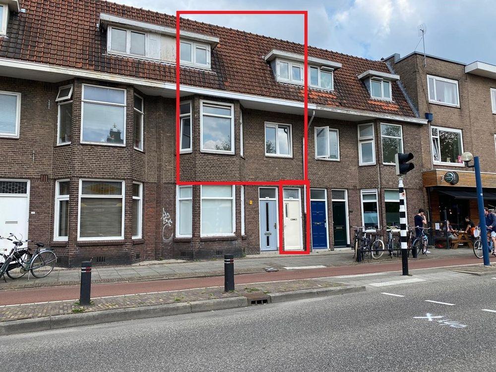 Amsterdamsestraatweg 547bis, Utrecht