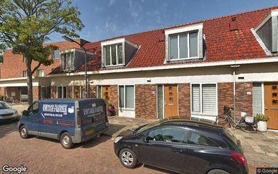 Dr. Schaepmanstraat, Haarlem