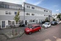 Margaret Staalstraat 7, Leiden