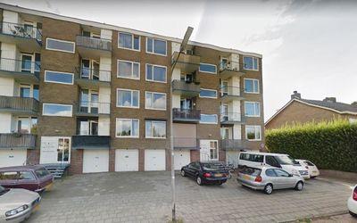 Planetenstraat, Nijmegen